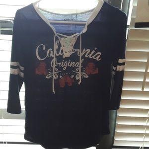 Rustic Cali original shirt